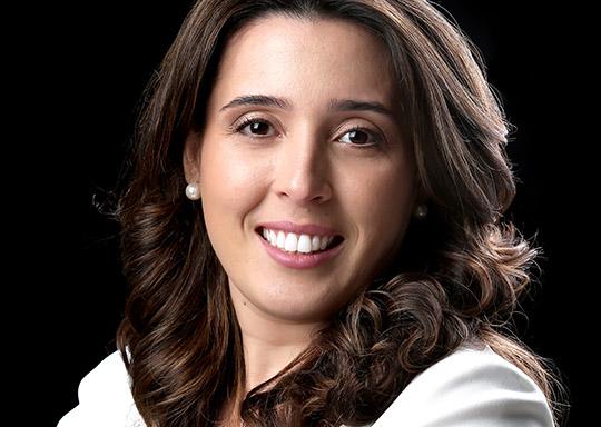 Maria Luiza de Araújo Lima Leite